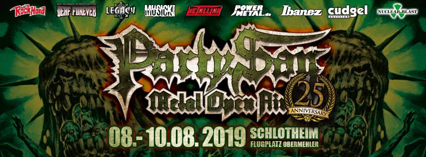 PartySan Open Air 2019
