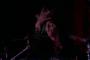 Anvil live @ Circolo Colony Dec. 19, 2014