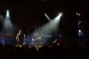 Death to All - Live @ Rock'n'Roll Arena March 9, 2015
